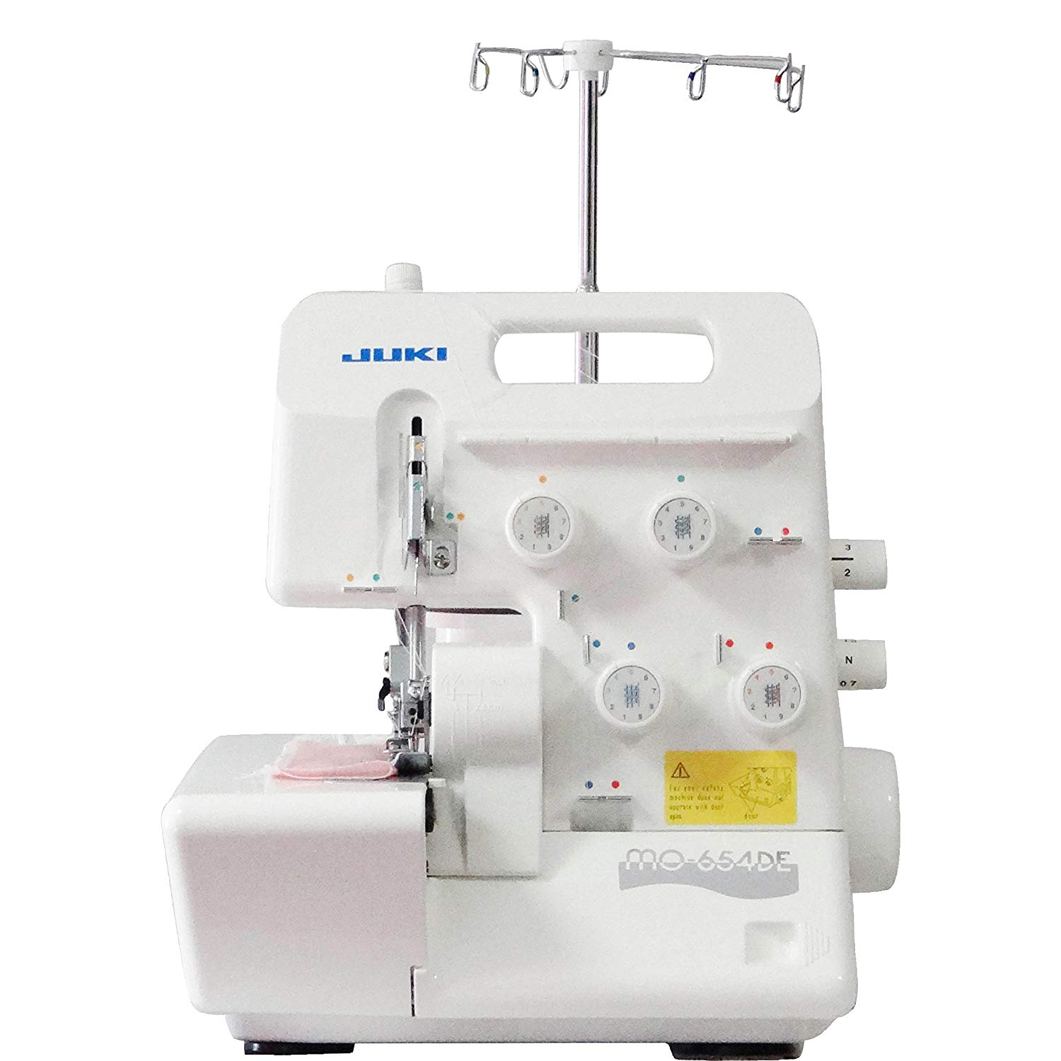 The Best Serger In The Market 9