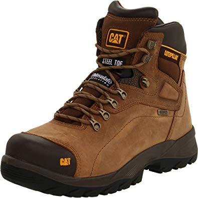 Getting The Best Waterproof Work Boots 2018 5