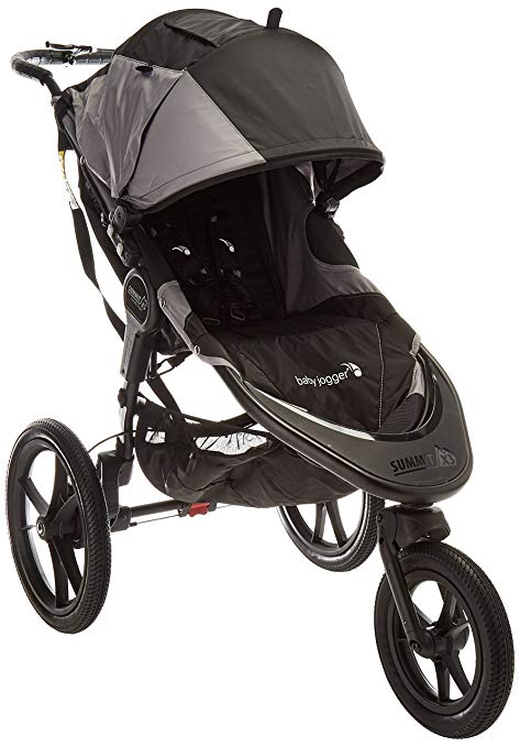 Knowing The Best Jogging Strollers for 2018 7