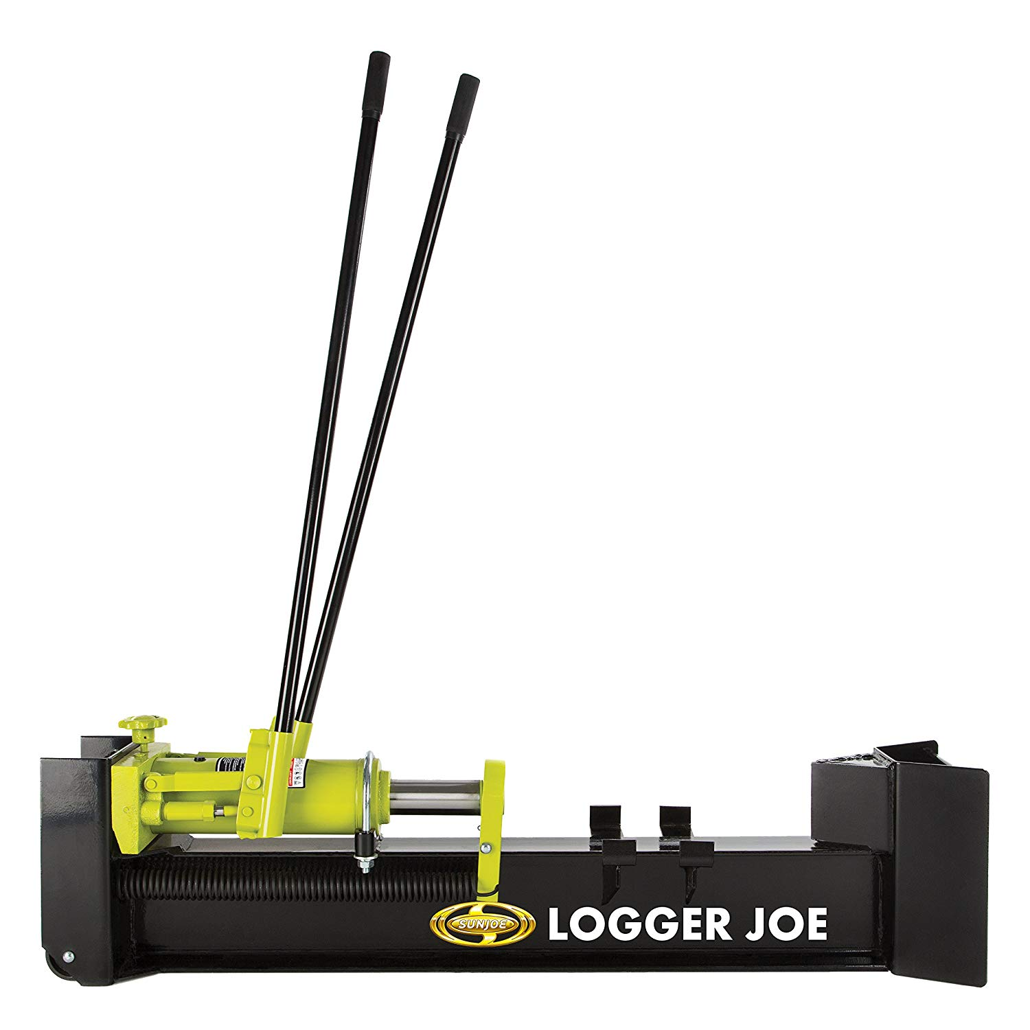 The Best Log Splitter In The Market 2018 7