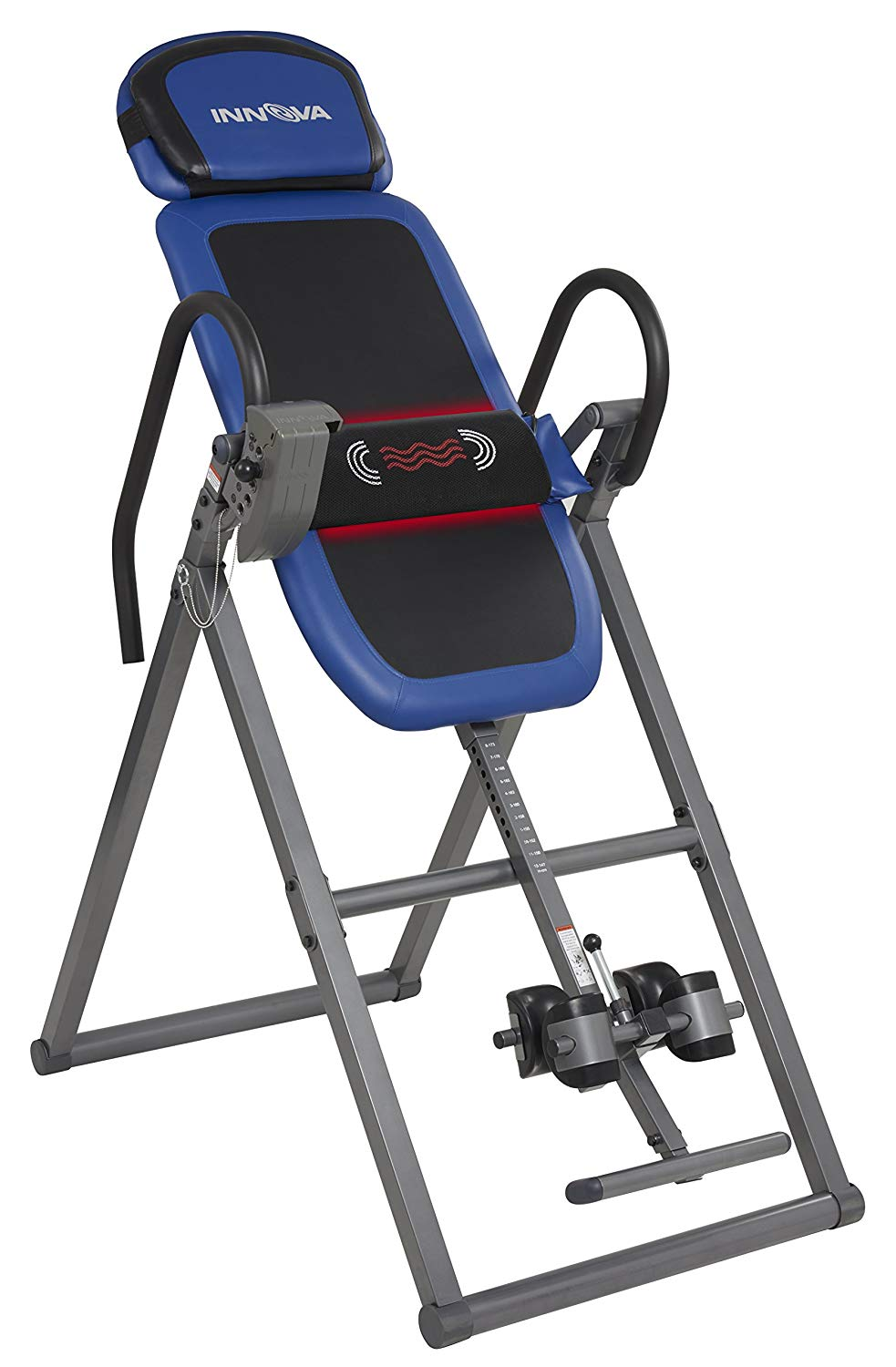 Top 5 Best Inversion Tables of 2018 to Ease Your Back Pain 3