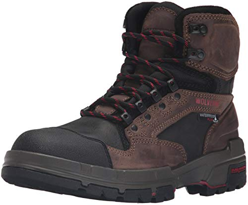 Getting The Best Waterproof Work Boots 3