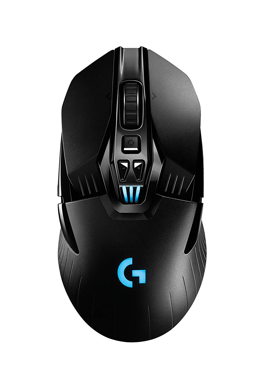 Best MMO mouse 5