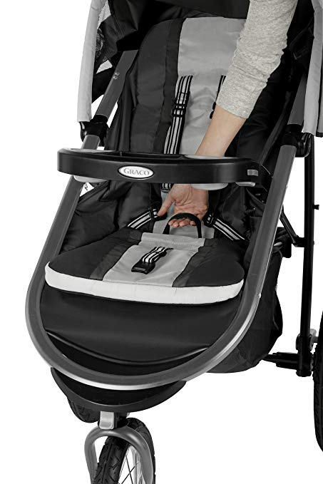 Knowing The Best Jogging Strollers for 2018 3