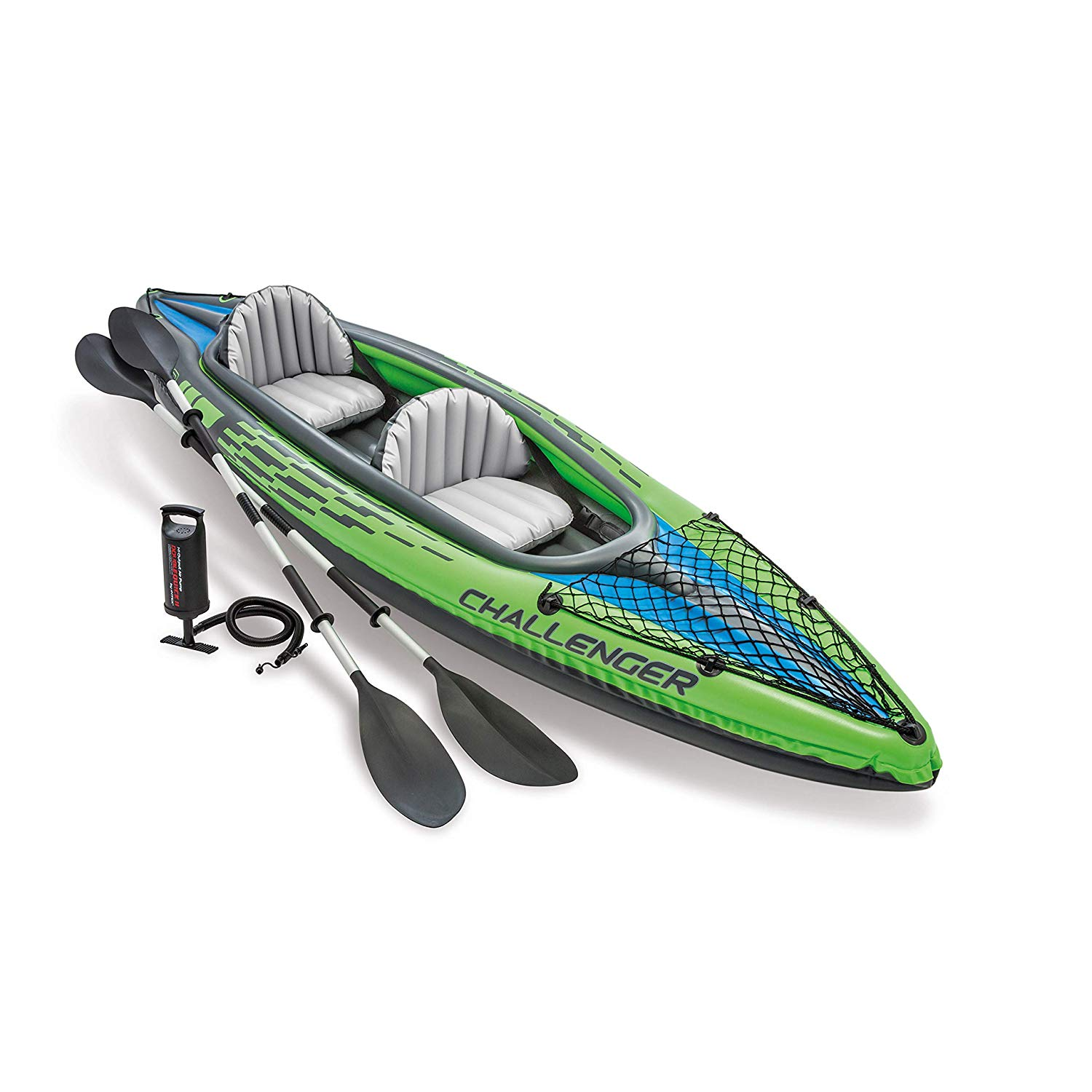 Getting To Know The Best Fishing Kayaks In The Market 9