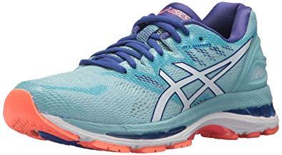 Best neutral running shoes 9