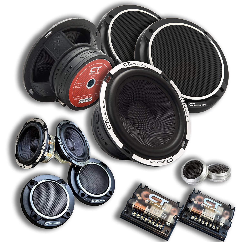 6.5 car speaker 7