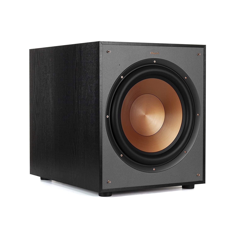 Best powered speakers 5