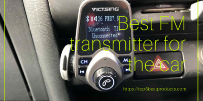 best FM transmitter for the car