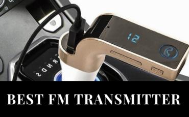 best FM transmitter