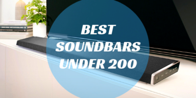 best soundbars under 200?
