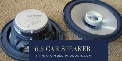 6.5 car speaker