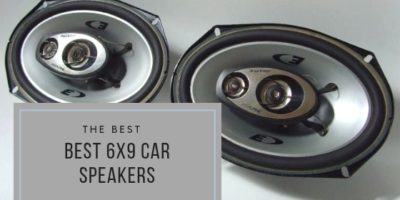 Best 6x9 car speakers 11