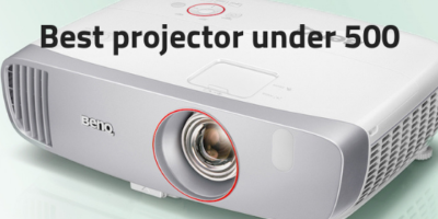 Best projector under 500 11