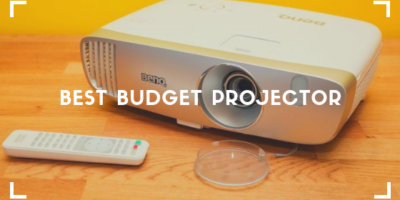 Best budget projector 11