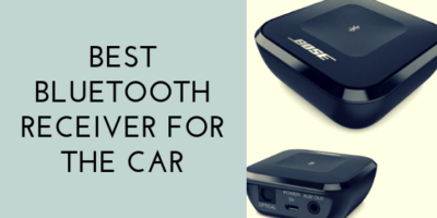 best Bluetooth receiver for the car