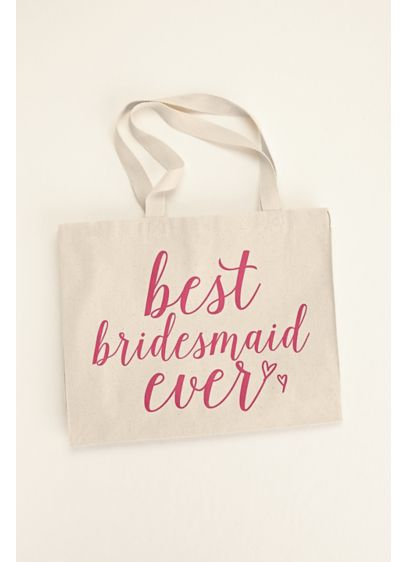 What's The Best Bridesmaid Tote Bag Today? 1