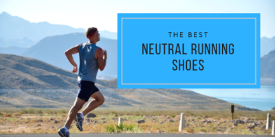 Best neutral running shoes 11