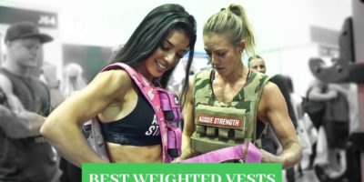 Best Weighted Vest 12
