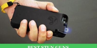 Best Stun Gun 1
