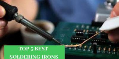 Best Soldering Iron 11