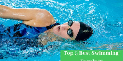 Best Earplugs For Swimming 12