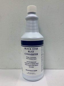 best rust converter