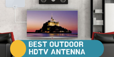 Best Long Range Outdoor hdtv Antenna