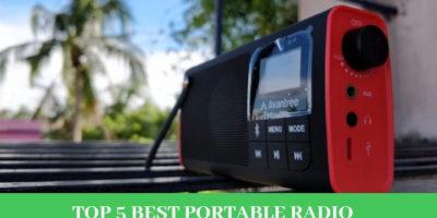 Portable Radio 11
