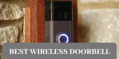 Best Wireless Doorbell 11