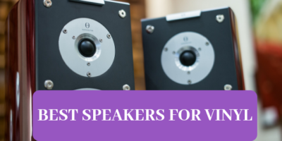 Best Speakers For Vinyl 12