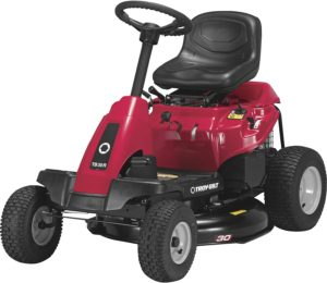 Remove The Unwanted Grass From Your Garden With The Best Garden Tractor Available 1