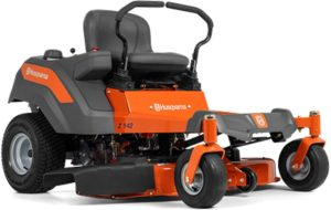 Remove The Unwanted Grass From Your Garden With The Best Garden Tractor Available 7