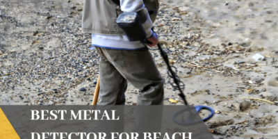 Best Metal Detector for Beach 11