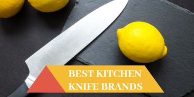 Best Kitchen Knife Brands 1