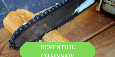 Best Stihl Chainsaw 10