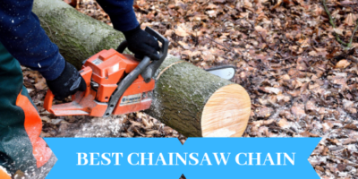Best Chainsaw Chain 12
