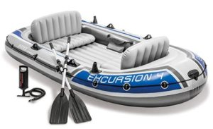 5 Best Fishing Kayak Under 1000 5
