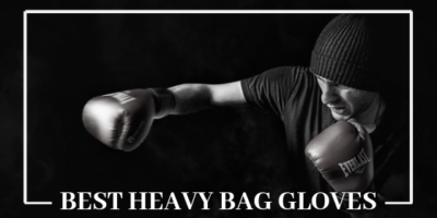 Best Heavy Bag Gloves 11