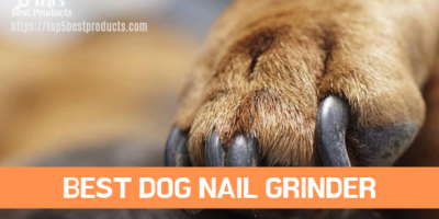 Best Dog Nail Grinder 11
