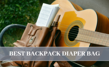 Best Backpack Diaper Bag 1
