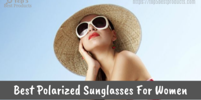 Best Polarized Sunglasses For Women 12