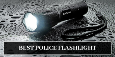 Best Police Flashlight 14