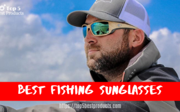 Best Fishing Sunglasses 1