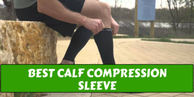 Best Calf Compression Sleeve 16