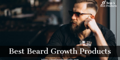 Best Beard Growth Products 12