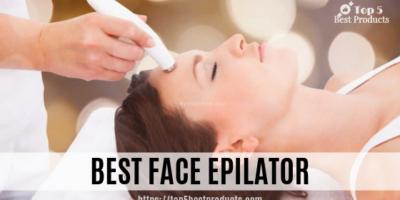 Best Face Epilator 12
