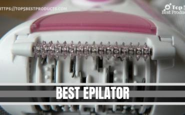 Best Epilator 1