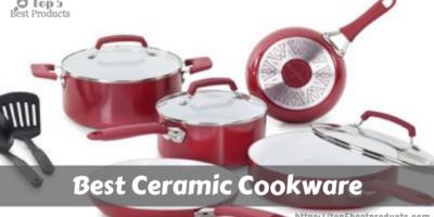 Best Ceramic Cookware 16