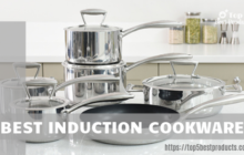 Best Induction Cookware 3